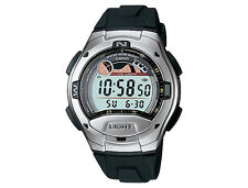Resin Case Sport Digital Unisex Wristwatches