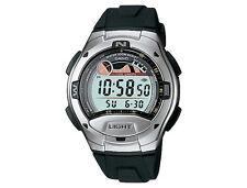 Sport Unisex Round Wristwatches with Alarm