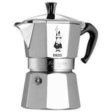 Aluminium Automatic Coffee Makers