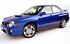 Subaru Impreza WRX (AWD) (2000) 4D Sedan 5 SP Manual (2L - Turbo MPFI) Seats