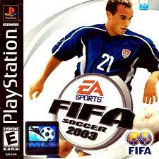 Jeux vidéo FIFA pour Sony PlayStation 1 PAL