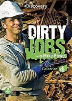 Dirty Jobs: Collection 4 3