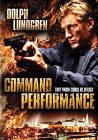 Command Performance (DVD, 2009)