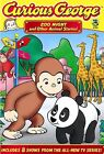 Curious George: Zoo Night and Other Animal Stories (DVD, 2007)