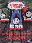 Thomas & Friends Educational DVDs