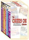 The Carry On Collection (DVD, 2002, 7-Disc Set)