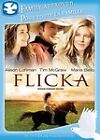 Flicka (DVD, 2009, Canadian; Sensormatic; Widescreen)