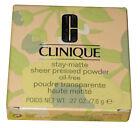 Clinique Face Powder Palettes