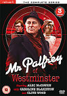 Mr Palfrey Of Westminster (DVD, 2010, 3-Disc Set)