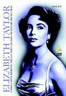 Elizabeth Taylor Collection (DVD, 2006, 3-Disc Set, Box Set)