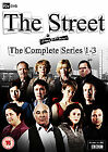 The Street - Series 1-3 - Complete (DVD, 2009, 6-Disc Set, Box Set)
