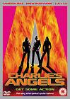 Charlie's Angels (DVD, 2008)