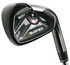 Golf Clubs: TaylorMade Burner 2.0 Iron set Golf Club