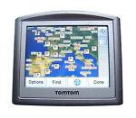 TomTom ONE 3rd Edition - Customized Maps Automotive GPS Receiver