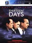 Thirteen Days (DVD, 2001)
