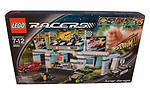 varie dimensioni Nuovo Lego RACERS  8681 Turner Garage Garage Garage Sealed Boys Girls Ships World Wide  centro commerciale di moda