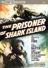 The Prisoner of Shark Island (DVD, 2007)