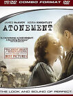 Atonement (HD DVD, 2008, Special Edition HD)