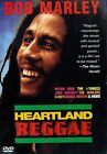 Bob Marley - Heartland Reggae (DVD, 2001)