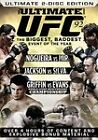The Ultimate Fighting Championship - UFC 92: The Ultimate 2008 (DVD, 2009, 2-Disc Set)