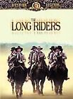 The Long Riders (DVD, 2001, Western Legends)