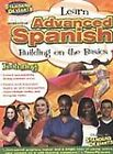 Standard Deviants - Advanced Spanish Part 1 (DVD, 2002)