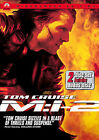 Mission: Impossible II (DVD, 2006, 2-Disc Set)