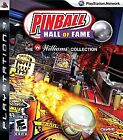 Pinball Hall of Fame: The Williams Collection (Sony PlayStation 3, 2009)