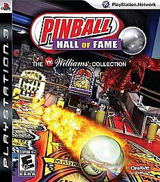 Pinball Hall of Fame: The Williams Colle...