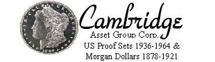 Cambridge Asset Group Corp Coins