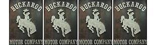 Buckaroo Motor Company