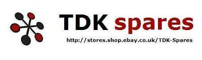 TDK spares