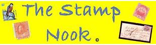The Stamp Nook