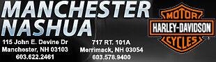 Manchester and Nashua HD