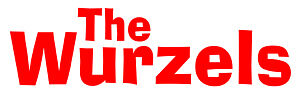 The Official Wurzels Online Store