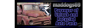 maddogs69 Unique Recycled AutoParts