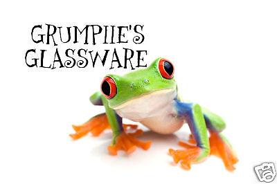Grumpiie's Glassware