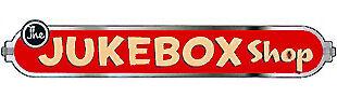 The Jukebox Shop