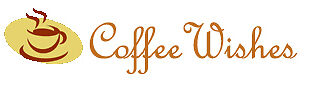 CoffeeWishes Website