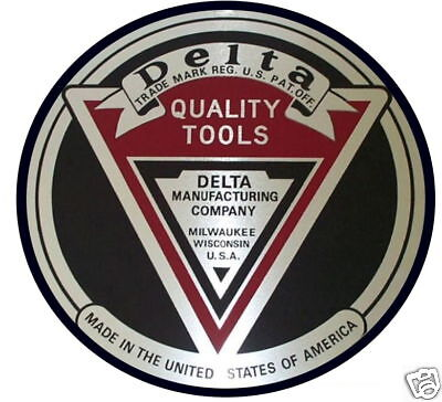 Delta Tool Parts by tools-rule