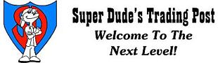 Super-Dude's Trading Post