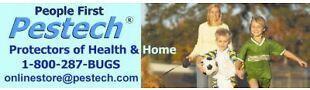 Pestech Pest Control Solutions