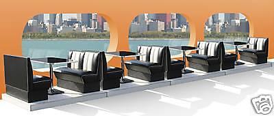 American Retro Diner Furniture