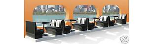 American Retro Diner Furniture