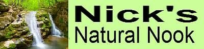 Nick's Natural Nook