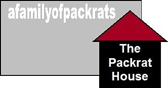 The Packrat House