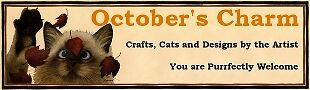 October's Charm