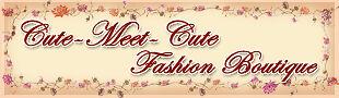 Cute-Meet-Cute Fashion Boutique