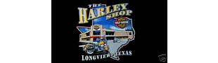 The Harley Shop LP Longview TX