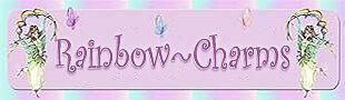 Rainbow~Charms